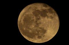 A lua Imagem de Stock