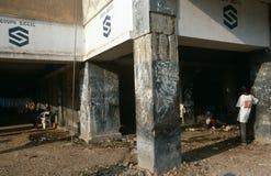 Luanda, Angola Fotografia Stock