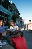 Luanda, Angola Imagen de archivo libre de regalías