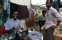 Luanda, Angola Immagini Stock