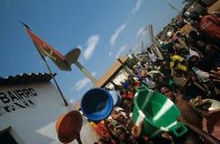 Luanda, Angola Royalty Free Stock Photos