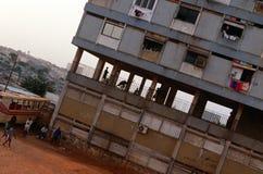 Luanda, Angola Fotografia de Stock Royalty Free