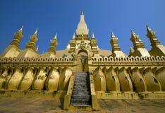 That Luang Stock Photos
