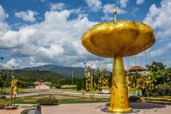 Luang kham Ho Стоковое Фото