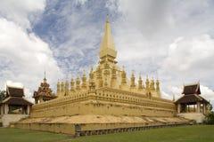 That Luang, Laos Stock Photos