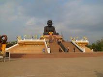 Unseen Thailand. Luang Pีu Thuad, Hua Hin, Prachuap Khiri Khan, Thailand Royalty Free Stock Photography