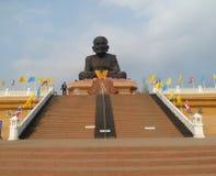 Unseen Thailand. Luang Pีu Thuad, Hua Hin, Prachuap Khiri Khan, Thailand Stock Image