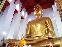 Luang Pho a Fotografia Stock