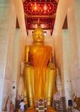 Luang Pho aan royalty-vrije stock afbeelding