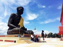 Luang PHO Ngoen Stock Afbeelding