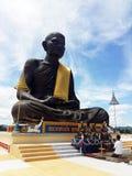 Luang PHO Ngoen (THAILAND) Royalty-vrije Stock Foto's