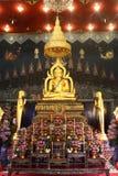 Luang Pho Phet Phichit Province Royalty Free Stock Photo