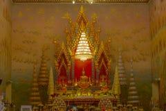 Luang Pho Phrasai Nong Khai Province, Tailandia Imagenes de archivo