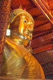 Luang Pho Tho Royalty Free Stock Photo