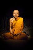: Luang Poo Mun Fotografía de archivo