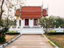 Luang Por Singh Стоковая Фотография