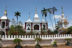 Luang Prabang Royalty Free Stock Photography