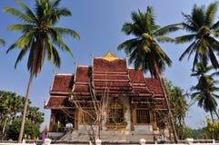 Luang Prabang Fotografía de archivo