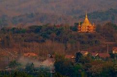 Luang Prabang imagenes de archivo