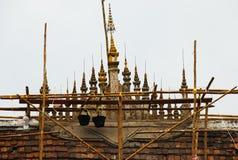 Luang Prabang Royalty-vrije Stock Foto