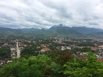 Luang Prabang Foto de archivo
