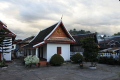 Luang Prabang Στοκ εικόνες με δικαίωμα ελεύθερης χρήσης