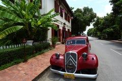 Luang Prabang Fotografia Stock