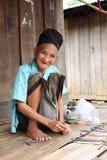 Luang Prabang - Laos imágenes de archivo libres de regalías