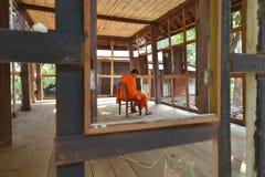 Luang Prabang, Laos Image libre de droits