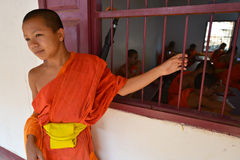 Luang Prabang, Laos Photo stock
