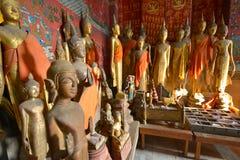Luang Prabang, Laos foto de archivo libre de regalías