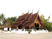 Luang Prabang /  Laos Stock Photo