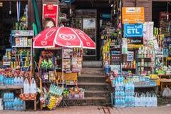 Luang Prabang, Laos. Stock Image