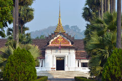 Luang Prabang, Laos Royalty Free Stock Photography