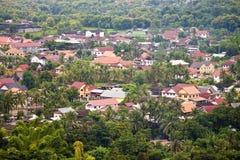 Luang Prabang Stock Image