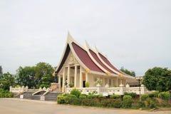 Luang Pu Du Muzeum Obrazy Stock