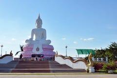 Luang Pu Pa Sak Fotografia Stock