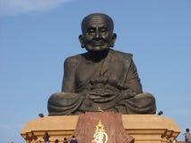 Luang PU-thaut, Sohn von Buddha lizenzfreies stockbild