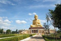 Luang Pu Thuat 图库摄影