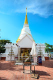 Luang Stupa Chedi Luang Royalty Free Stock Photo
