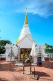 Luang Stupa Chedi Luang Royalty Free Stock Photo