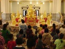 Luangpho Phuttha Sothon images stock