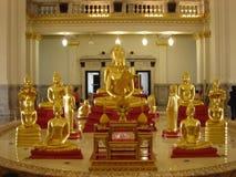 Luangpho Phuttha Sothon zdjęcie royalty free