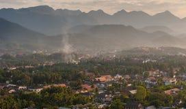 Luangprabang Στοκ Εικόνες