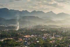 Luangprabang Στοκ εικόνα με δικαίωμα ελεύθερης χρήσης