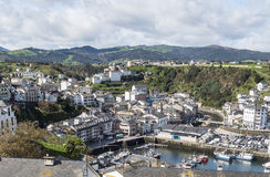 Luarca Stock Photography