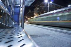 Luas Public Transport in Dublin, Ireland Royalty Free Stock Image