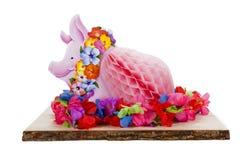 Luau Pig Stock Photos