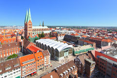 Lubeck Stock Images