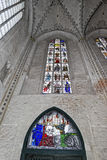 Lubeck church Stock Photography